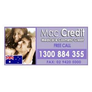 Mac Credit - Medical Tourism Finance