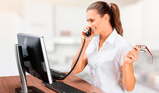 24/7 Customer Services