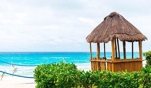 Cancun Cabaña