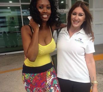 Testimonial Tummy Tuck + Brazilian Buttock Augmentation from Texas