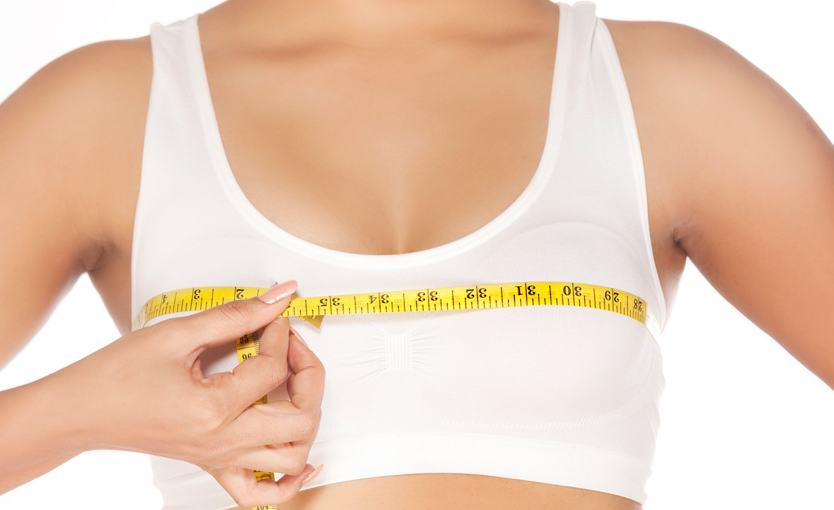 Breast Reduction Cancún