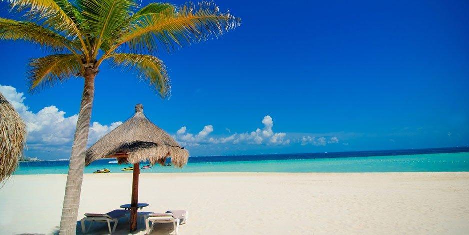 Cancun – A Magnificent City!