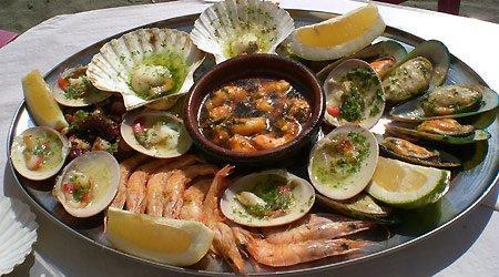 Comida Cancún