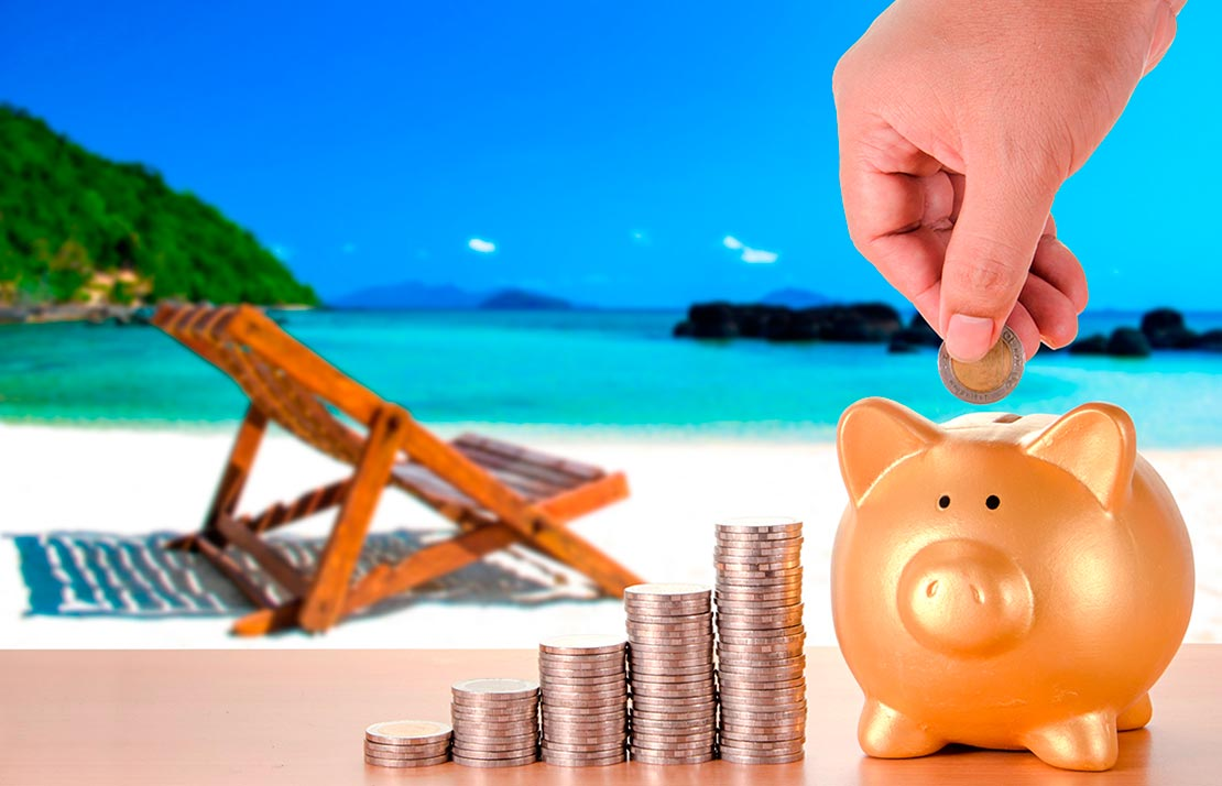 Save Money travelling to cancun