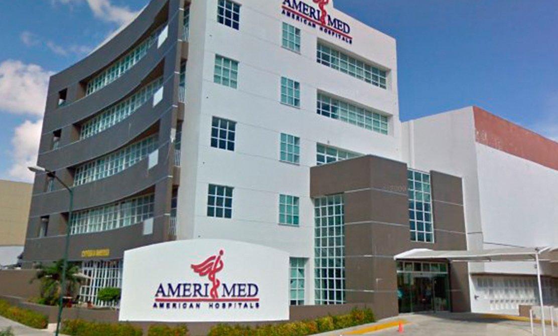 Hospital Amerimed