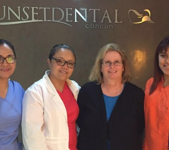 ALL ON 4 – DENTAL TESTIMONIAL FROM WISCONSIN, USA