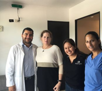 DENTAL (ALL ON 4) AND PLASTIC SURGERY TESTIMONIAL FROM OKLAHOMA, USA
