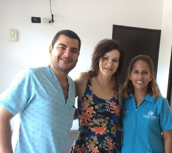 Iposculpture, Bichat And Fat Grafting (Facial) Cancún