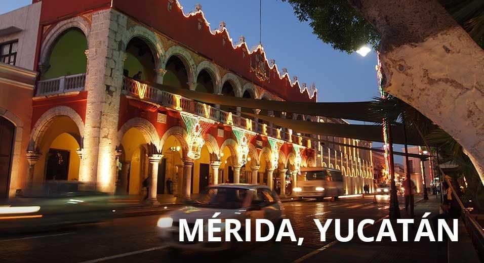 Merida amazing destination medical tourism