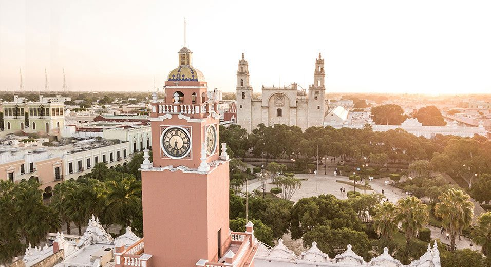 safest city in mexico