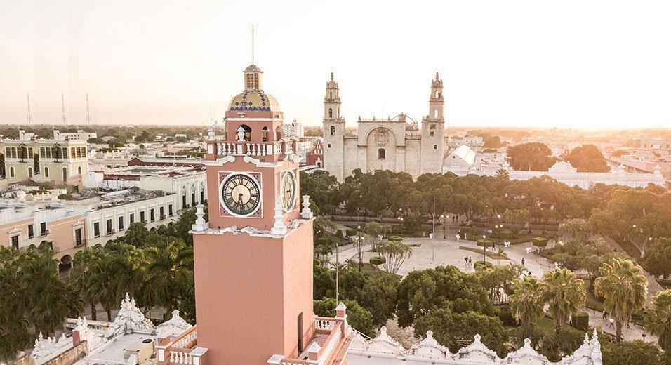 Mérida: The Safest City in Mexico